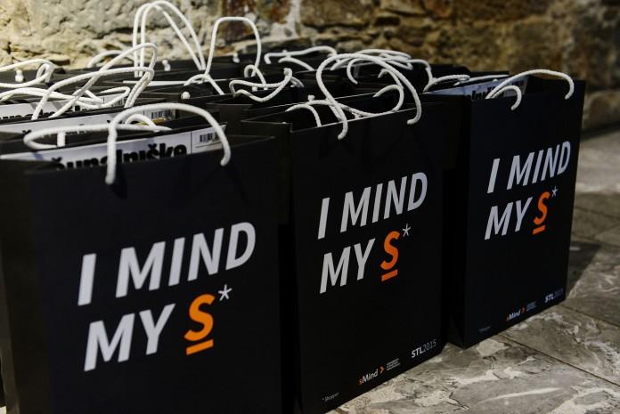 REPORTAŽA: sMind konferenca o spletnem nakupovanju (24. 11. 2015, Ljubljana)
