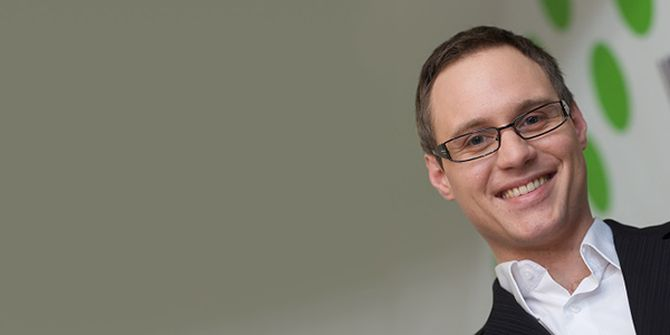 Marko Srabotnik Pregled spletnega trga v 2015