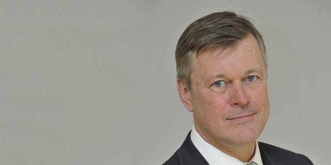 Maurits Bruggink Boosting trust in eCommerce