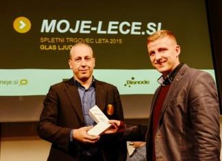 Moje-lece.si: V spletni prodaji so potrebni hitri odgovori in prilagajanje spremembam