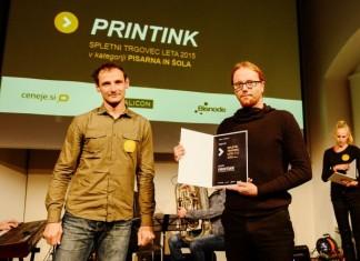 Printink: Nujno je, da na spletnem trgu obstaja značka ali naziv, ki nekaj pomeni