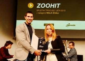 Zoohit: Postati želimo vodilna trgovina v Sloveniji za hišne ljubljenčke