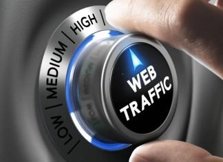 Kako meriti ucinke na organski promet vase spletne strani