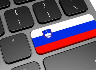 spletno nakupovanje v Sloveniji