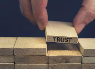 Zaupanje